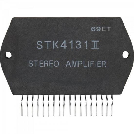 Circuito Integrado STK4131 II GENÉRICO