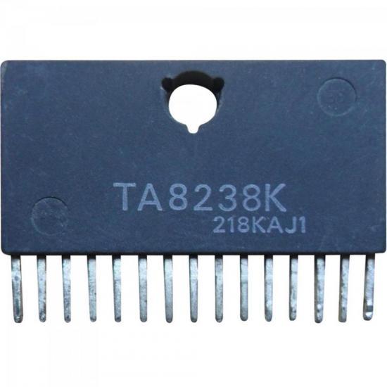 Circuito Integrado TA8238K GENÉRICO