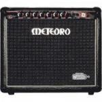 Cubo Para Guitarra Com Footswitch NITROUS GS100 METEORO