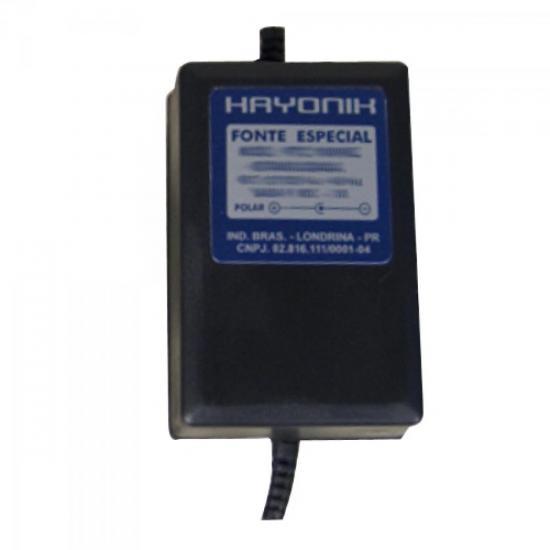 Fonte Chaveada para Impressora Lexmark FCLM360 30V 600mA HAYONIK