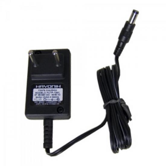 Fonte FCTP 5001 5VDC 1A C+ Chaveada P8 HAYONIK