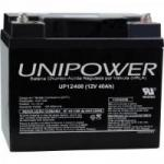 Bateria Selada UP12400 12V/40A UNIPOWER