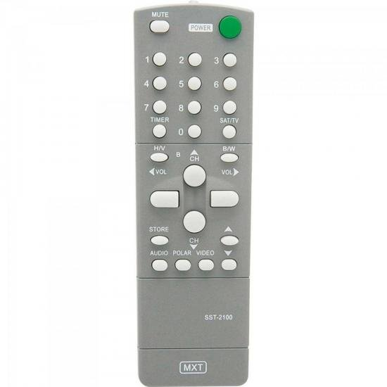 Controle Remoto ORBISAT ST2100/2200/PLUS GENÉRICO