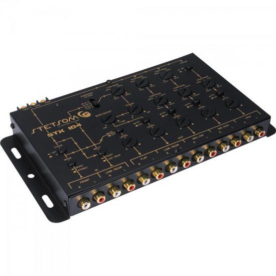 Crossover Eletrônico STX104 STETSOM