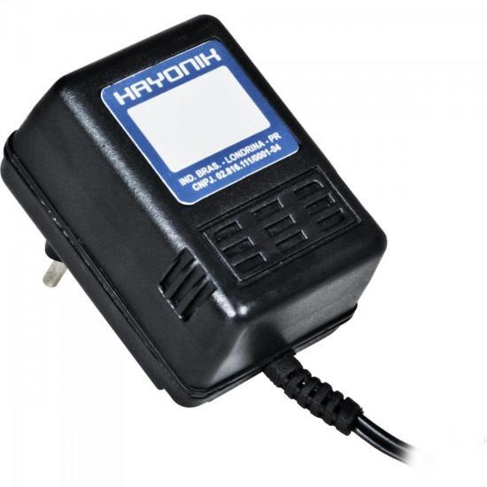Fonte Para Mini Câmera FTP955EC 9VDC 500mA HAYONIK