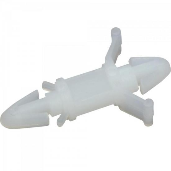 Espaçador 9,4mm HELLERMANN