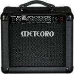 Cubo Para Guitarra 15W NITROUS DRIVE PLUS NDE15 METEORO