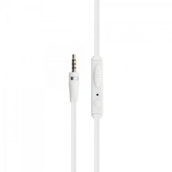 Fone de Ouvido com Microfone para Celular ERP-201 FORTREK