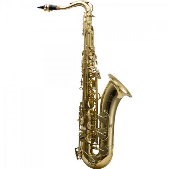 Saxofone Tenor Bb HTS-100L Laqueado HARMONICS