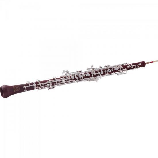 Oboé C Rosewood HOB-581 HARMONICS