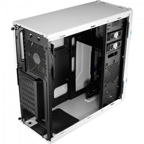 Gabinete Gamer GT ADVANCE EN52230 Branco AEROCOOL