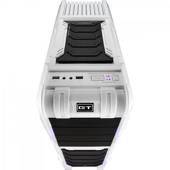 Gabinete Gamer GT-R EN52193 Branco AEROCOOL