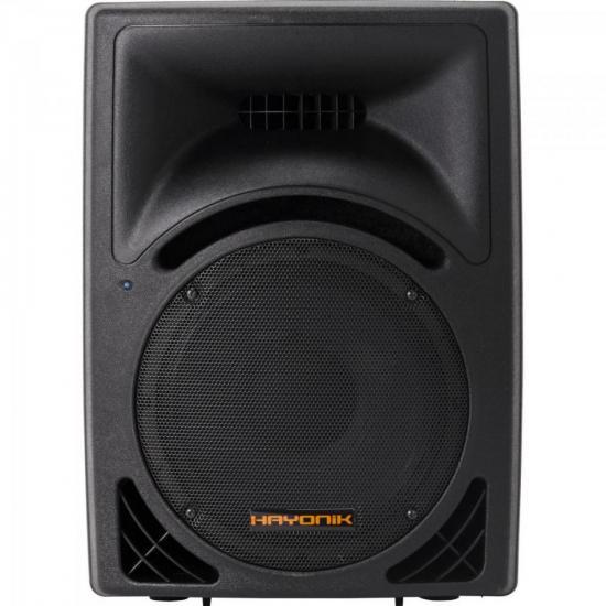 Caixa Acústica Ativa CMD 2000 HAYONIK