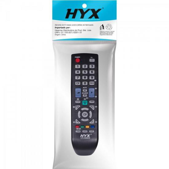 Controle Remoto para TV LCD SAMSUNG CTV-SMG06 HYX