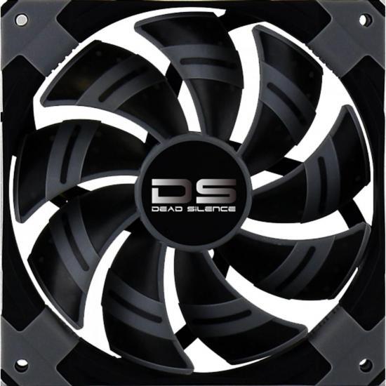 Cooler Fan DS EN51608 14cm Preto AEROCOOL
