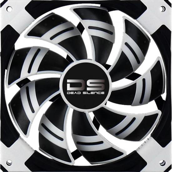 Cooler Fan DS EN51592 12cm Branco AEROCOOL