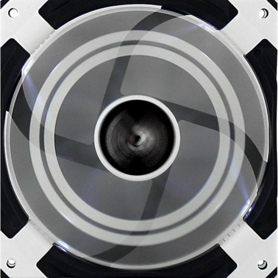 Cooler Fan DS EN51592 12cm Branco AEROCOOL