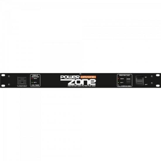 Filtro de Linha FLR-900 Power Zone Para Rack HAYONIK