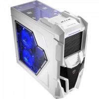 Gabinete Gamer MECHATRON Window Edition EN57042 Branco AEROCOOL