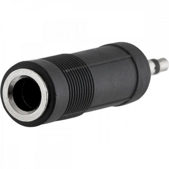 Adaptador P10 F Mono x P2 M Mono HA035 HYX