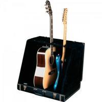 Case Suporte para 3 Instrumentos STAND CASE Preta FENDER