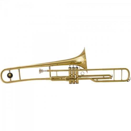 Trombone de Pisto C HCSL-910L Laqueado HARMONICS