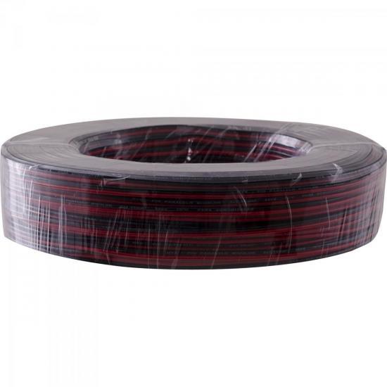 Fio Paralelo 2x1,00mm Bicolor HYX