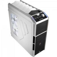 Gabinete Gamer Mid Tower XPREDATOR X1 EN57080 Branco AEROCOOL