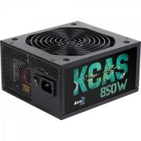 Fonte ATX KCAS 850W Modular 80 Plus Bronze PFC Ativo AEROCOOL