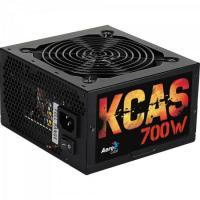 Fonte ATX KCAS 700W 80 Plus Bronze PFC Ativo AEROCOOL