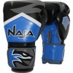 Luva de Boxe NEW EXTREME 14 OZ Azul NAJA