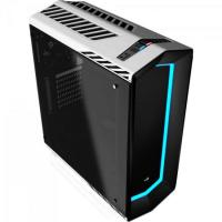 Gabinete Gamer Mid Tower Tempered Glass PROJECT 7 EN58362 Branco