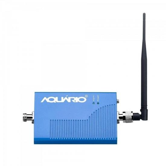 Mini Repetidor Celular 1800MHz RP-1860S AQUÁRIO