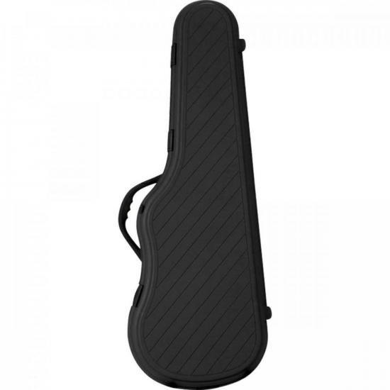 Case para Guitarra Les Paul CA102 Black PHX