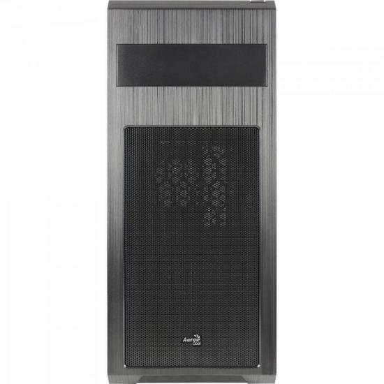 Gabinete Gamer Mid Tower SI-5101 Preto AEROCOOL