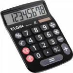 Calculadora De Mesa MV4133 Preto ELGIN