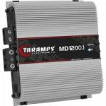 Módulo Amplificador 1200W 2R MD12000 TARAMPS