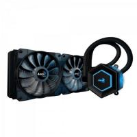 WaterCooler 240mm RGB P7-L240 Preto AEROCOOL
