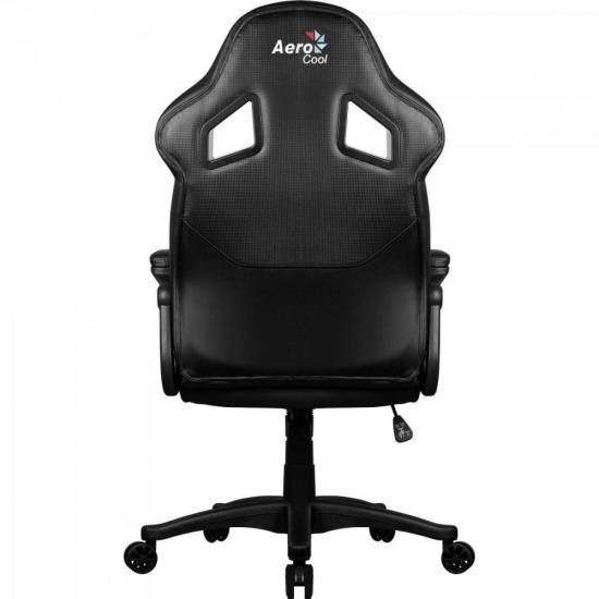 Cadeira Gamer AC60C AIR EN57662 Preta AEROCOOL