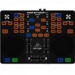 Controlador DJ CMD STUDIO 2A Preto BEHRINGER