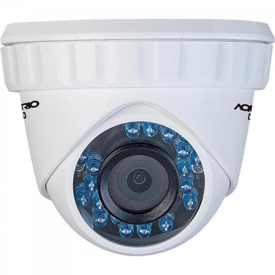 Camera Dome FULL HD TVI 1080P 3,6mm 20m CD-3620-2 AQUARIO