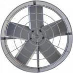 Exaustor Axial IND. 40CM 110V Cinza VENTISOL