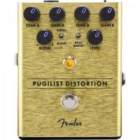 Pedal para Guitarra Pugilist Distortion