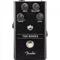 Pedal para Guitarra Compressor The Bends FENDER