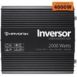 Inversor de Onda Modificada 2000W 12VDC/127V PW11-4 HAYONIK