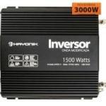 Inversor de Onda Modificada 2000W 12VDC/127V NW11-20 HAYONIK