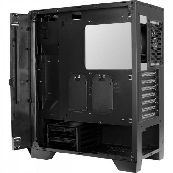 Gabinete ATX Cylon Pro G BK V2 AEROCOOL