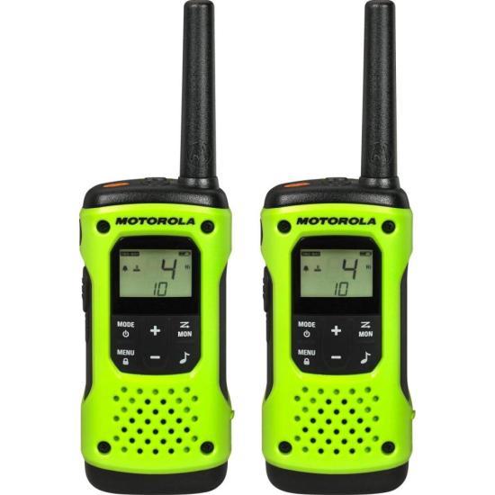 Radio Comunicador 56KM Talkabout T600BR MOTOROLA
