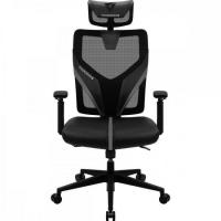 Cadeira Ergonimic Yama1 Preta THUNDERX3