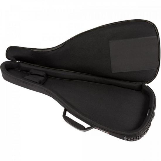 Capa para Guitarra Gig Bag FE620 Preta FENDER
